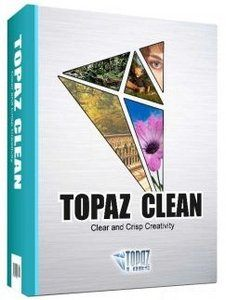 Topaz Clean 3 Mac