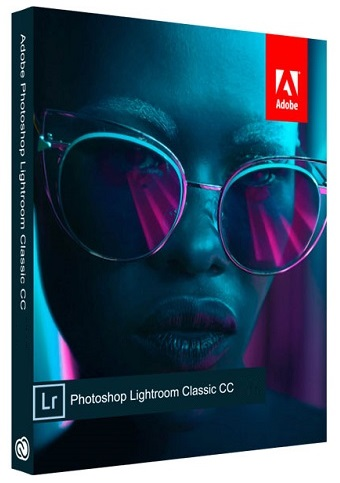 Adobe Lightroom CC Classic 8.4.1 Mac