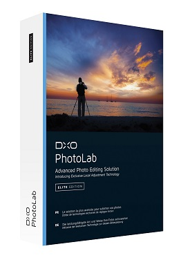 DxO Photolab Elite