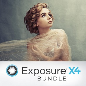 Alien Skin Exposure X4 4.5.1 Bundle Mac