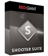 Red Giant Shooter Suite 13 Mac