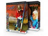 Dynamic Auto-Painter (DAP) 4 Pro
