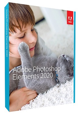 Adobe Photoshop Elements 2020 Mac