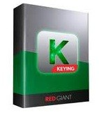 Red Giant Keying Suite 11