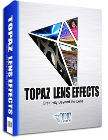 Topaz Lens Effects 1