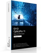 DxO Optics Pro Elite 11.4