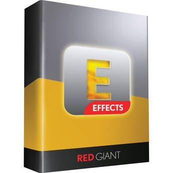 Red Giant Effects Suite 11 Mac
