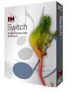 Switch Sound File Converter Plus